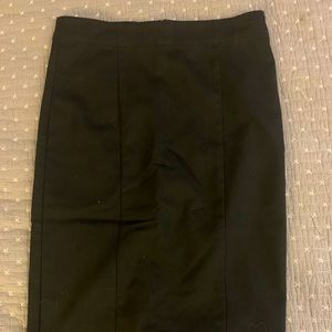 Alice + Olivia pencil skirt size 2